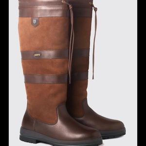 Wanted Dubarry Country Boots (DO NOT BUY- ISO AD)